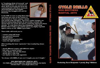 Dog Brothers Martial Arts - Cycle Drills c