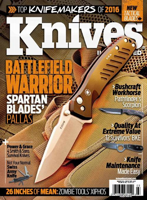 Knives Illustrated 2016-03-04