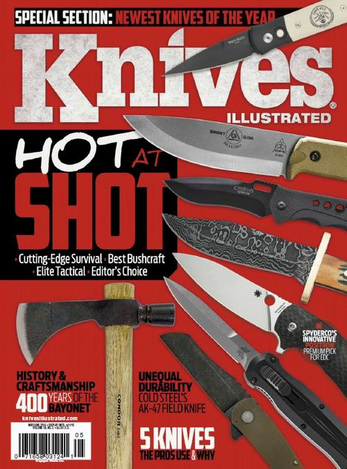 Knives Illustrated 2016-05-06